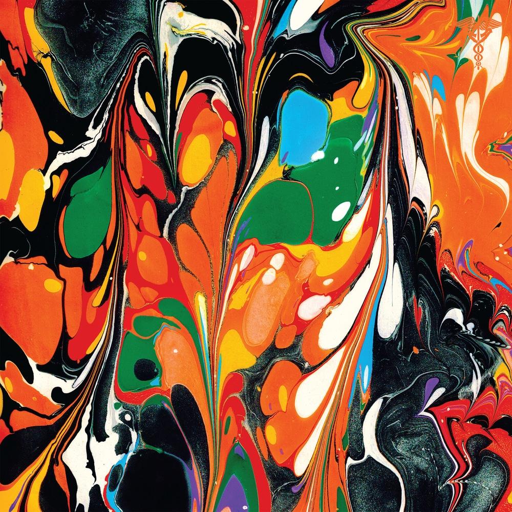 Various Artists, Jazz Dispensary: Soul Diesel, Vol  2 in