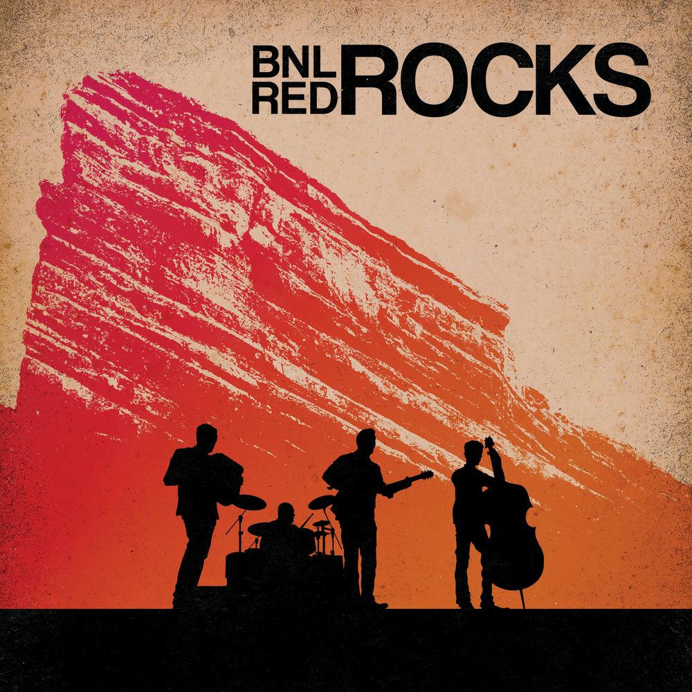 Barenaked Ladies, BNL Rocks Red Rocks (Live) in High ...