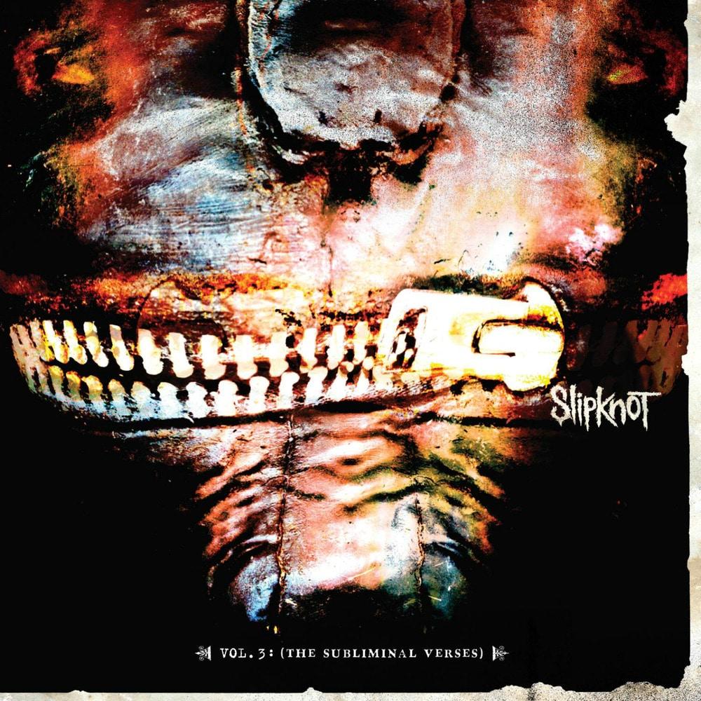 Slipknot, Vol  3 The Subliminal Verses in High-Resolution