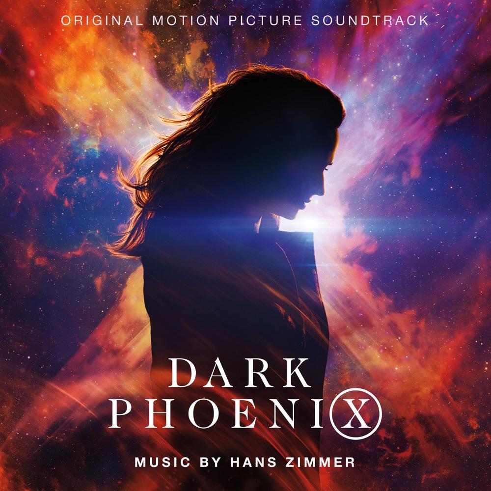 Hans Zimmer, Dark Phoenix (Original Motion Picture
