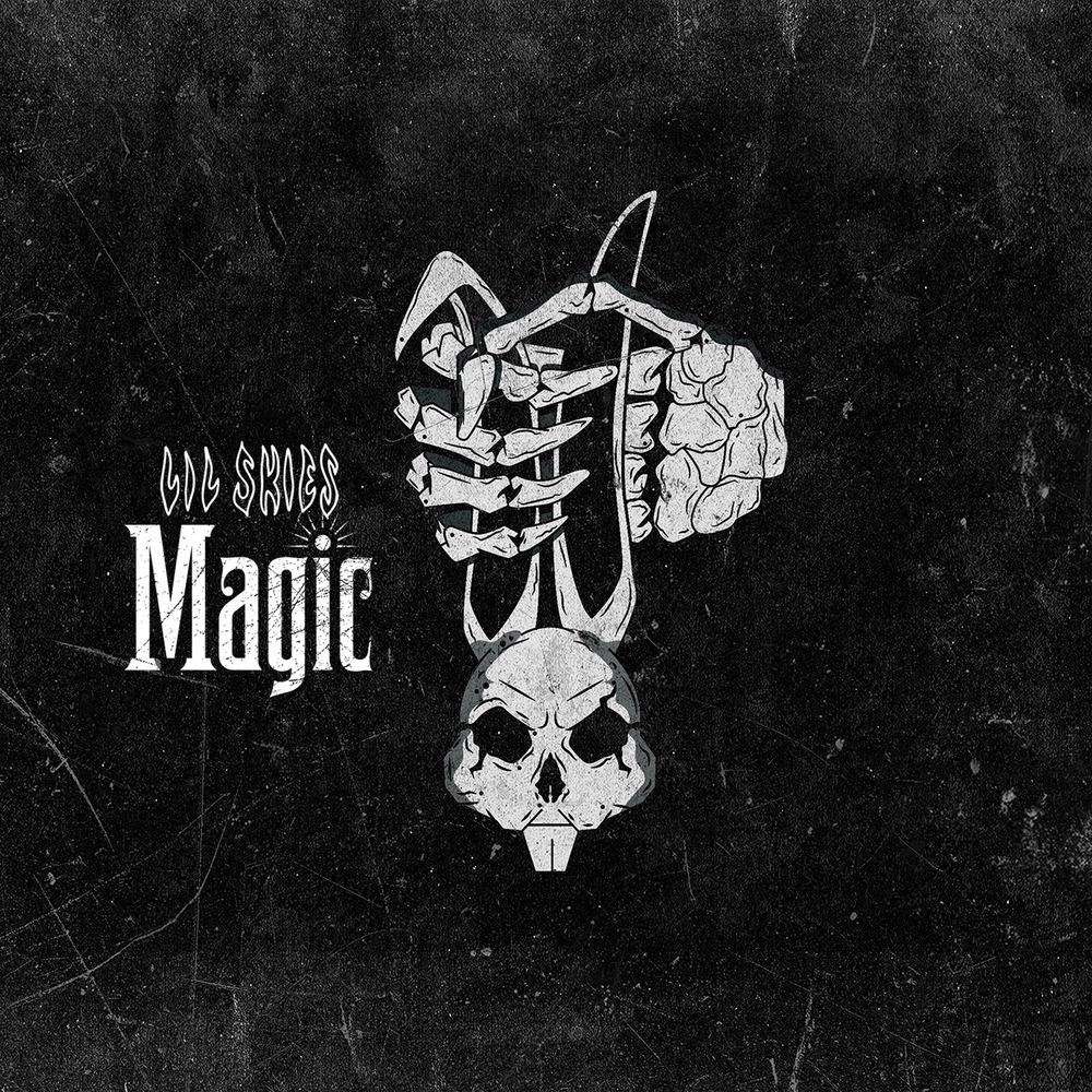 Lil Skies, Magic (Single) in High-Resolution Audio