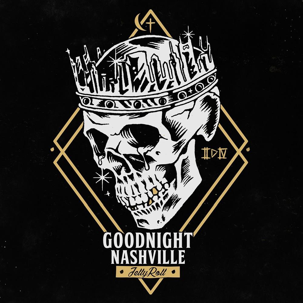 Jelly Roll, Goodnight Nashville in High-Resolution Audio