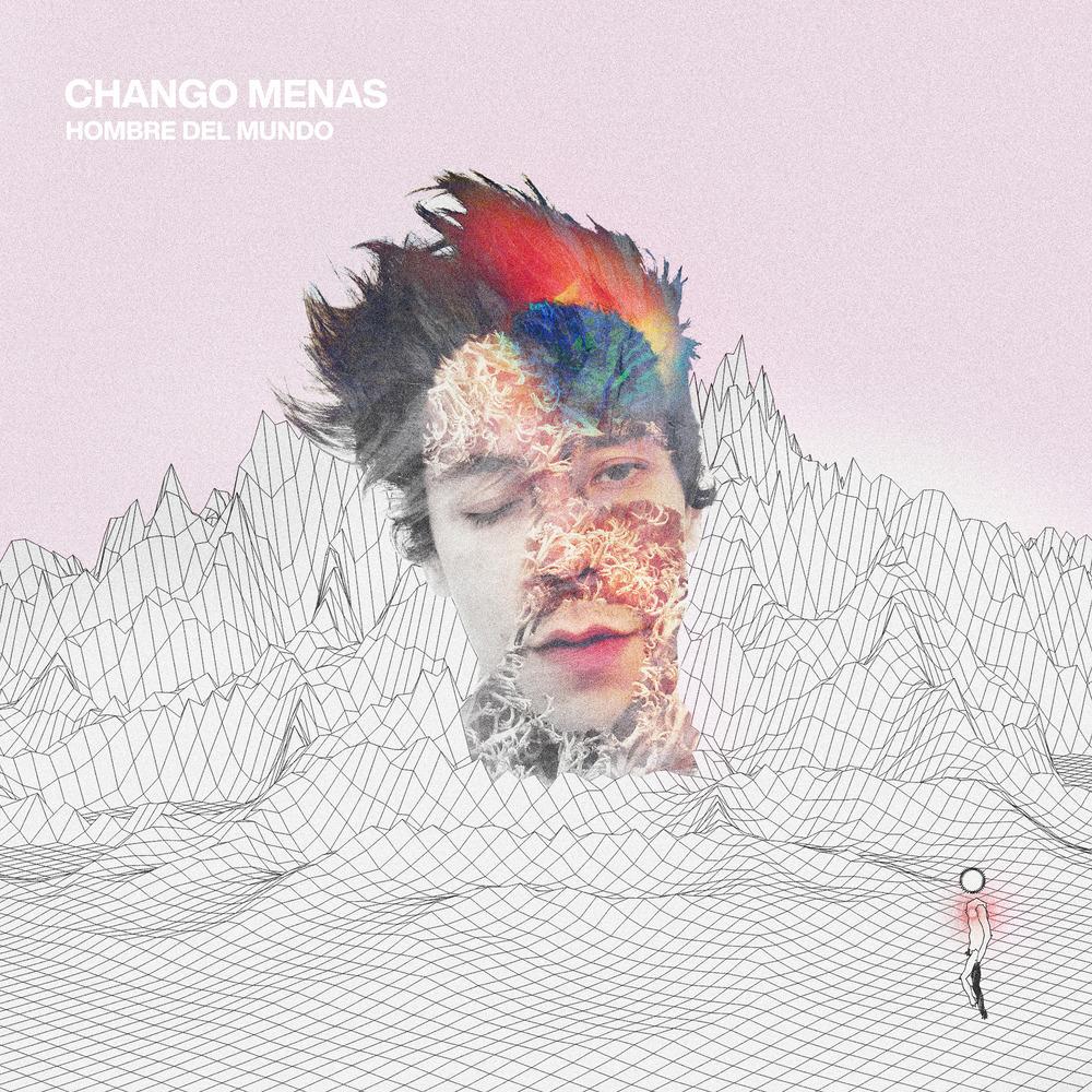 Chango Menas, Hombre Del Mundo (Single) in High-Resolution Audio ...