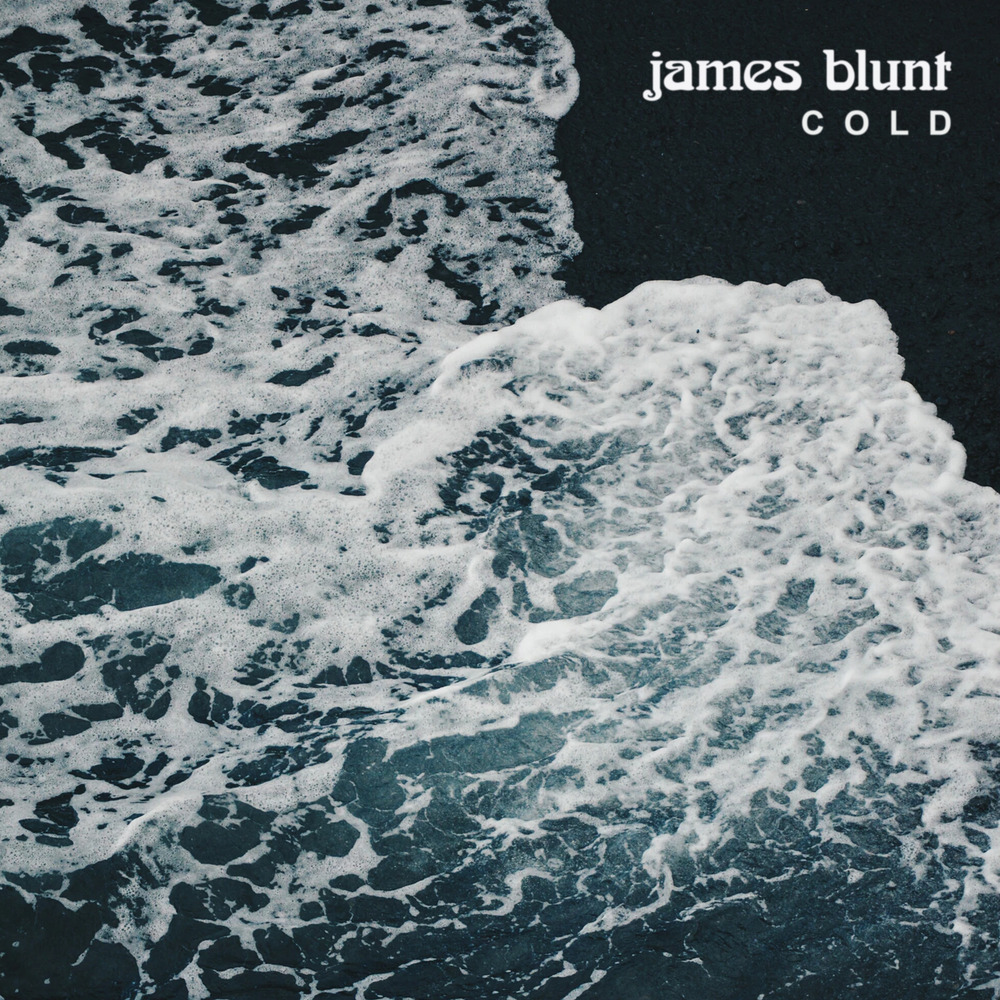 James Blunt, Cold (Single) in High-Resolution Audio