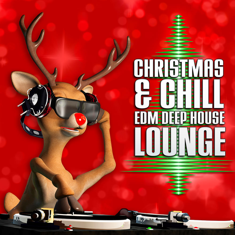dj dave chill christmas chill edm deep house lounge in high resolution audio prostudiomasters - Christmas Chill