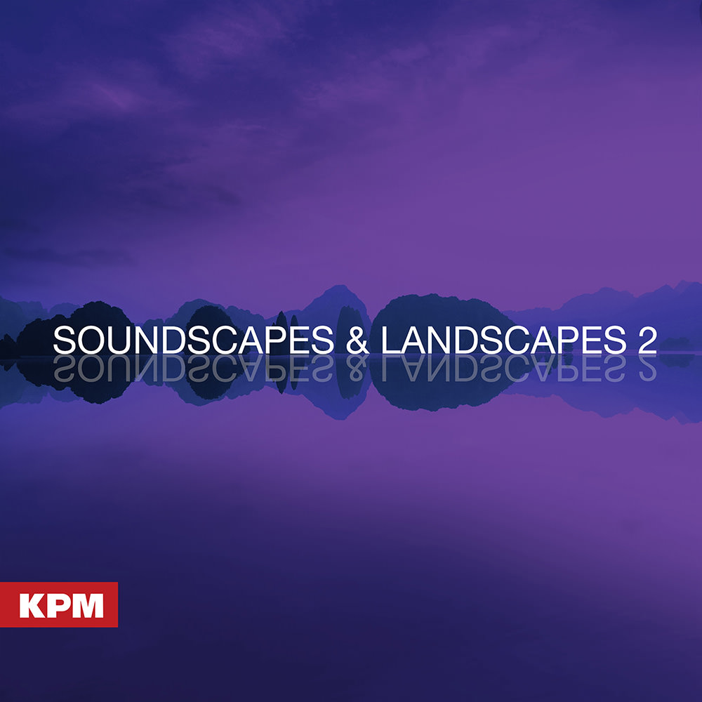Various Artists, Soundscapes and Landscapes 2 in High-Resolution