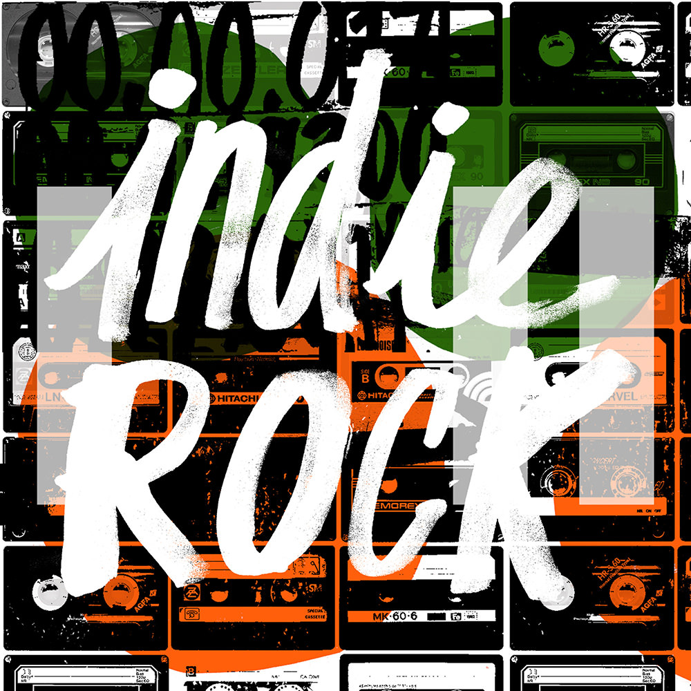 Alternative Rock Artists: Various Artists, Indie Rock In High-Resolution Audio