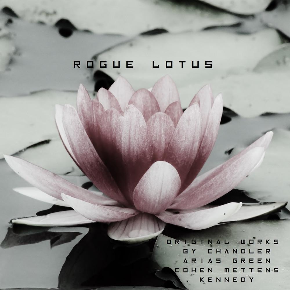 The Rogue Trio Lotus Rogue Lotus In High Resolution Audio