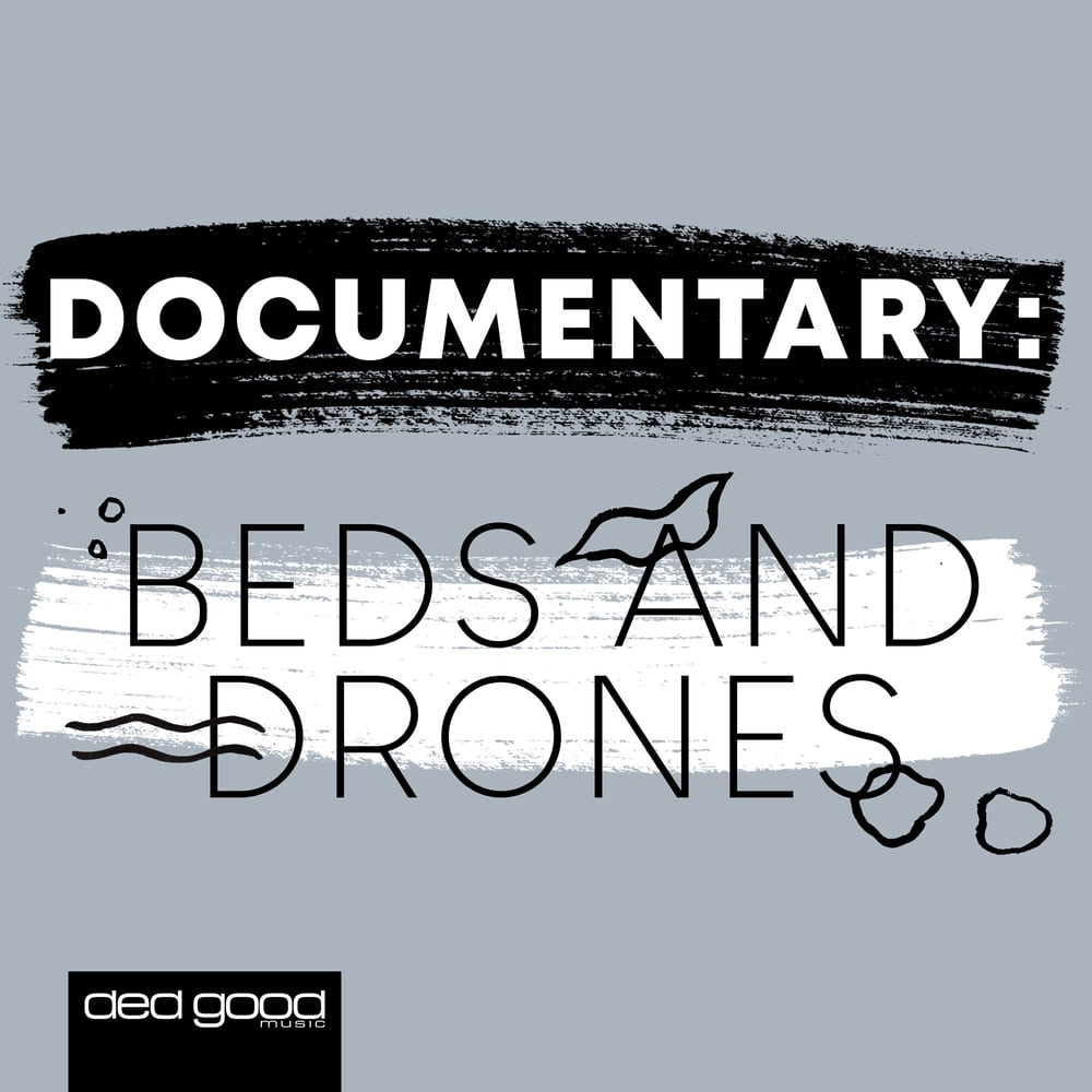 Tandis Jenhudson, Documentary: Beds and Drones in High