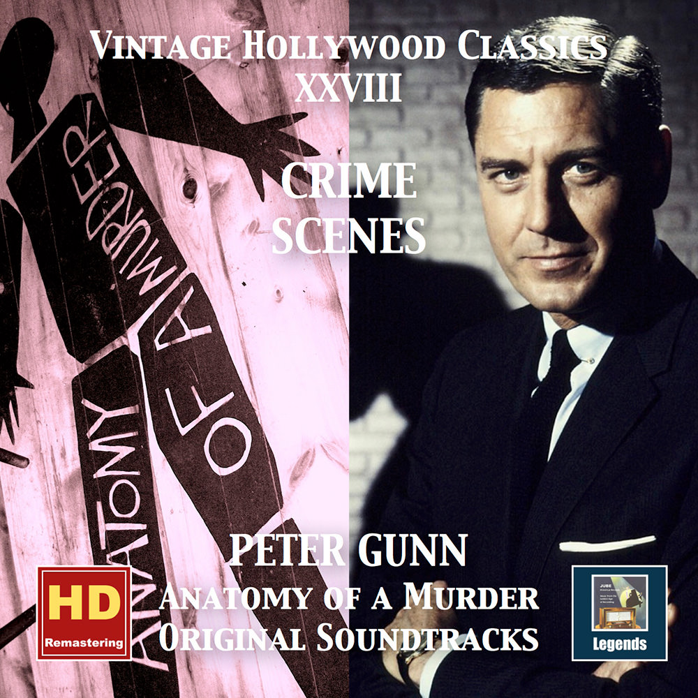 Duke Ellington; Henry Mancini, Vintage Hollywood Classics, Vol. 28 ...