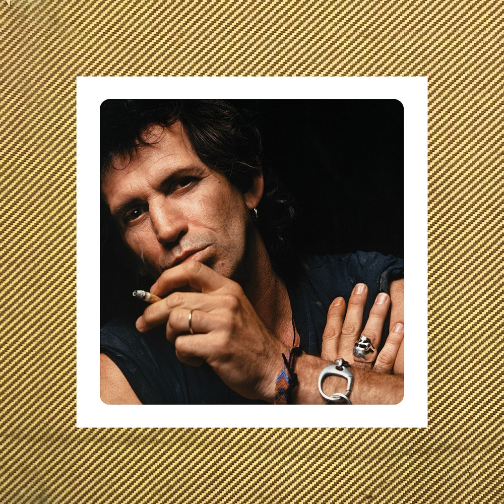 Keith Richards, Talk Is Cheap (2019 - Remaster / Deluxe