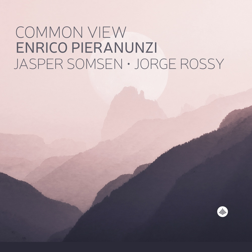 Image result for Enrico Pieranunzi - Common View