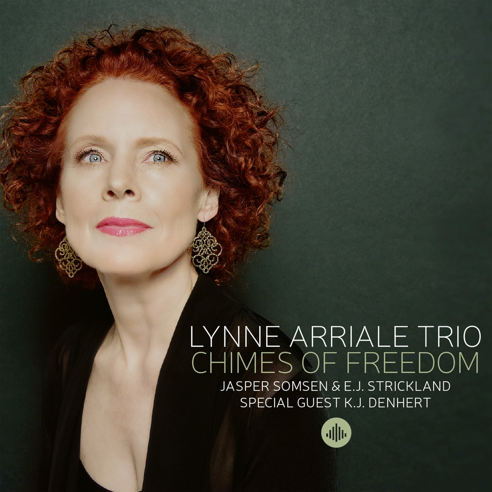 "Картинки по запросу ""Lynne Arriale Trio - Chimes Of Freedom"""