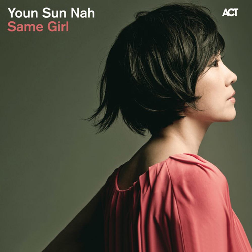 Youn Sun Nah Same Girl In High Resolution Audio