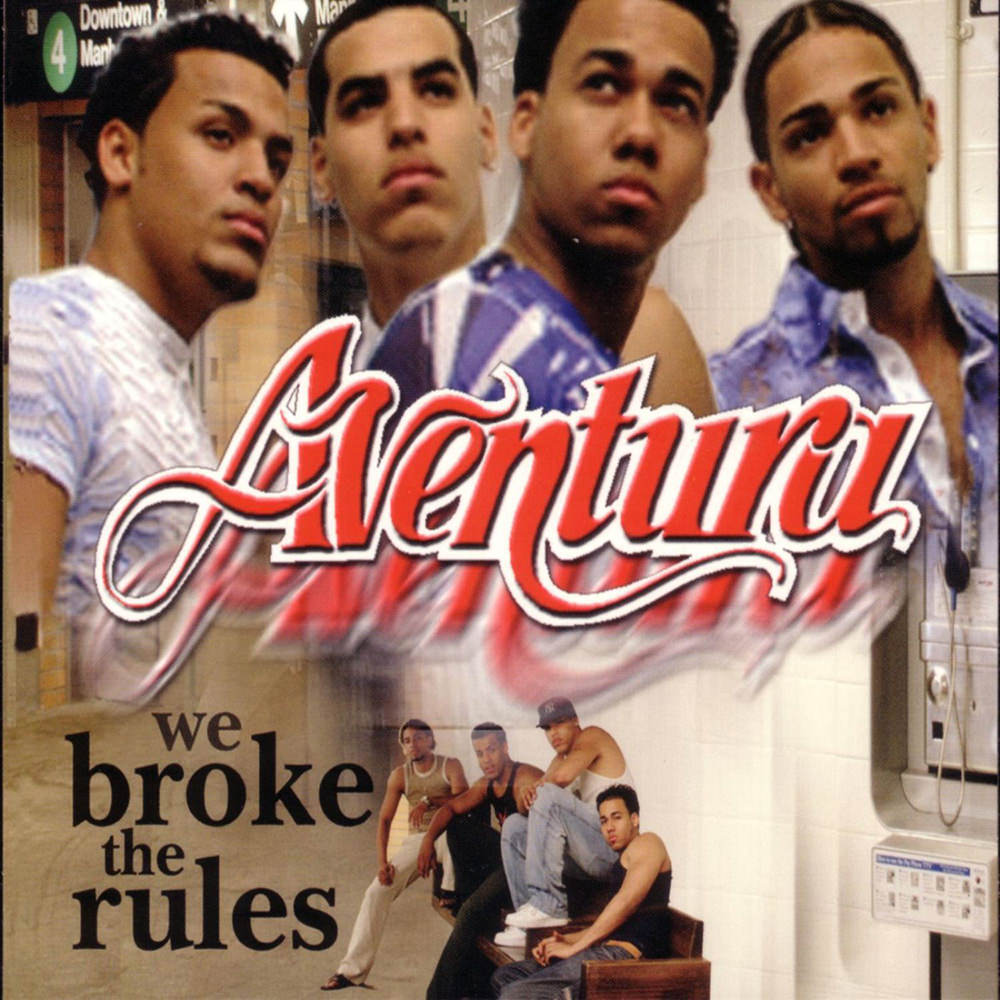 aventura we broke the rules album download free