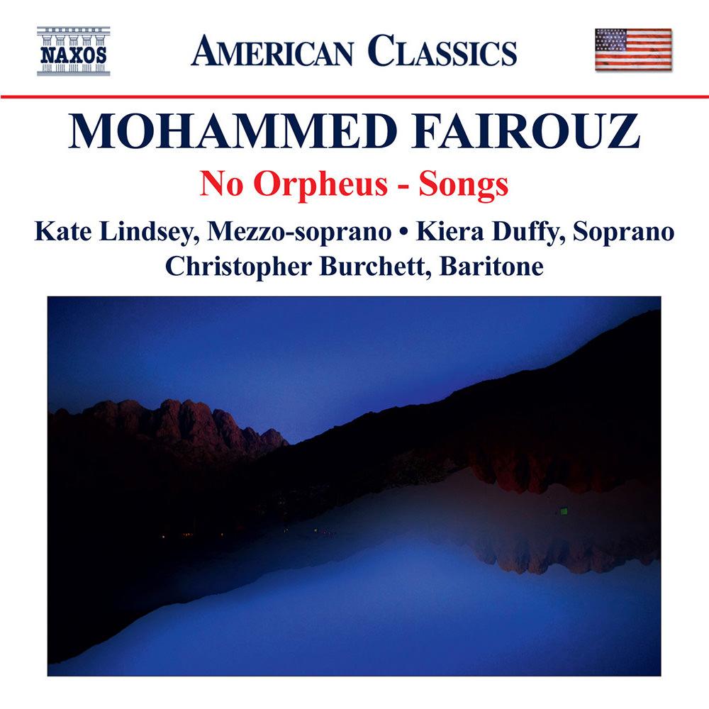 Fairouz Songs pertaining to kate lindsey; kiera duffy; david kaplan; christopher burchett