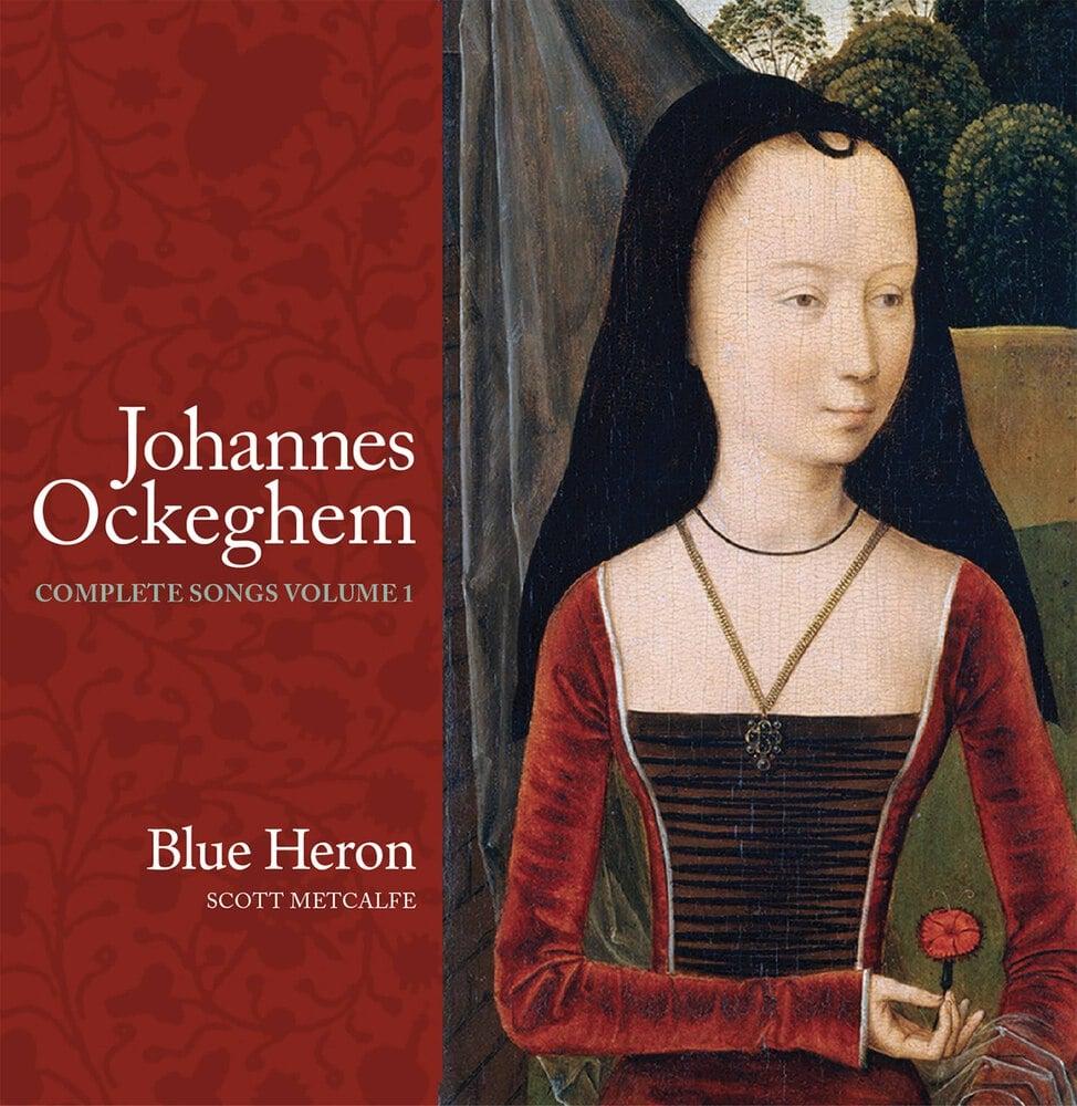 Johannes Ockeghem (v. 1420 - 1497) 645312499632-cover-zoom