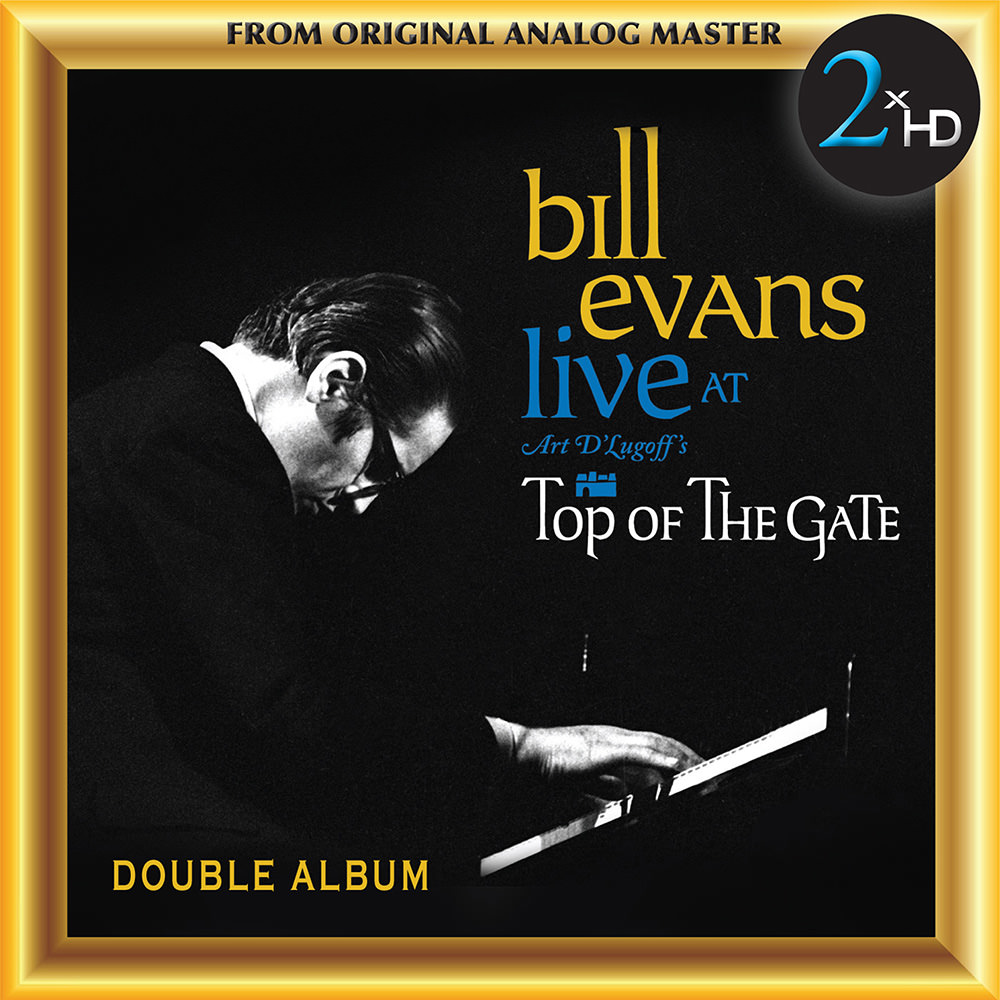Bill Evans, Live at Art d'Lugoff's Top of the Gate in High