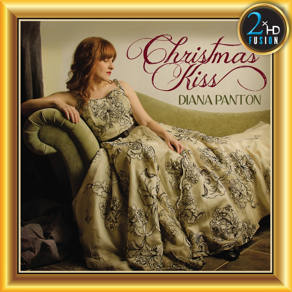 Christmas Kiss 2.Diana Panton Christmas Kiss In High Resolution Audio