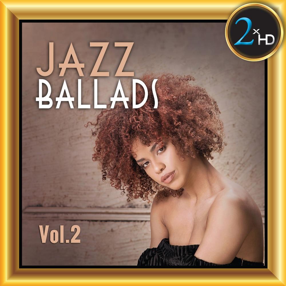 Various Artists, Jazz Ballads, Vol  2 in High-Resolution