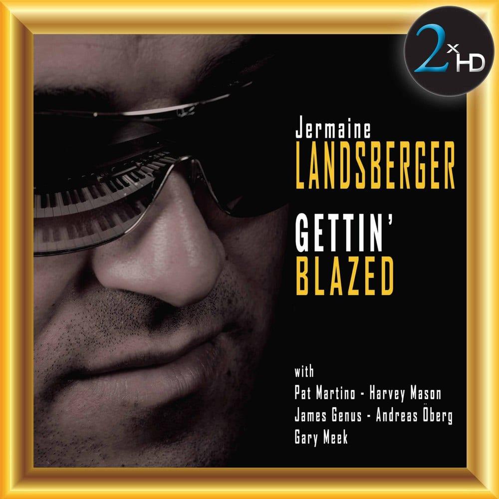 Image result for jermaine landsberger - gettin blazed (cd)