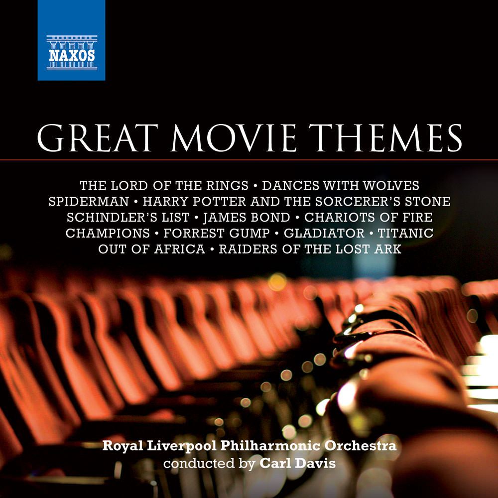 royal liverpool philharmonic orchestra carl davis great movie