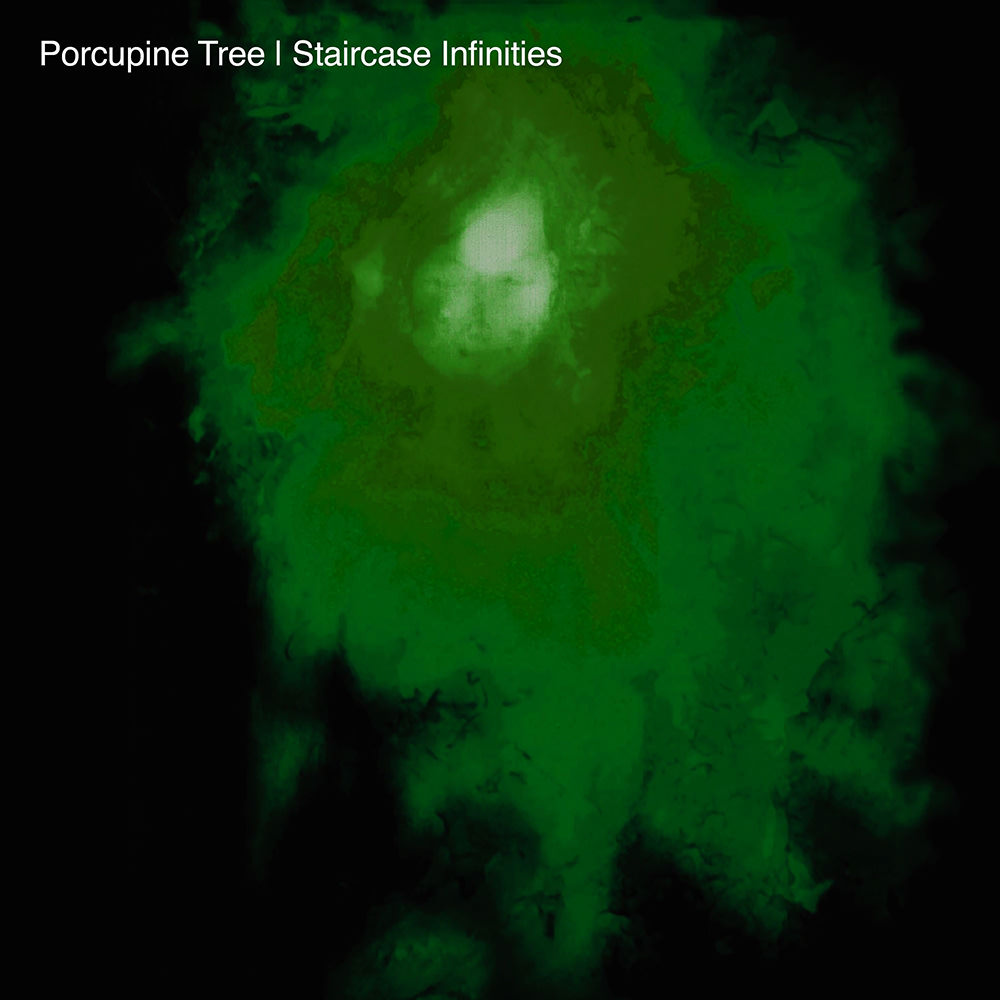 Porcupine Tree Staircase Infinities Remaster In High