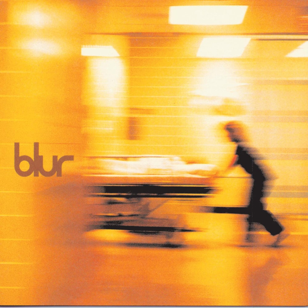 Blur, Blur in High-Resolution Audio - ProStudioMasters