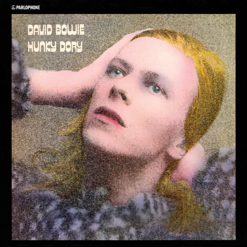 David Bowie, Hunky Dory (2015 Remastered Version) in High-Resolution