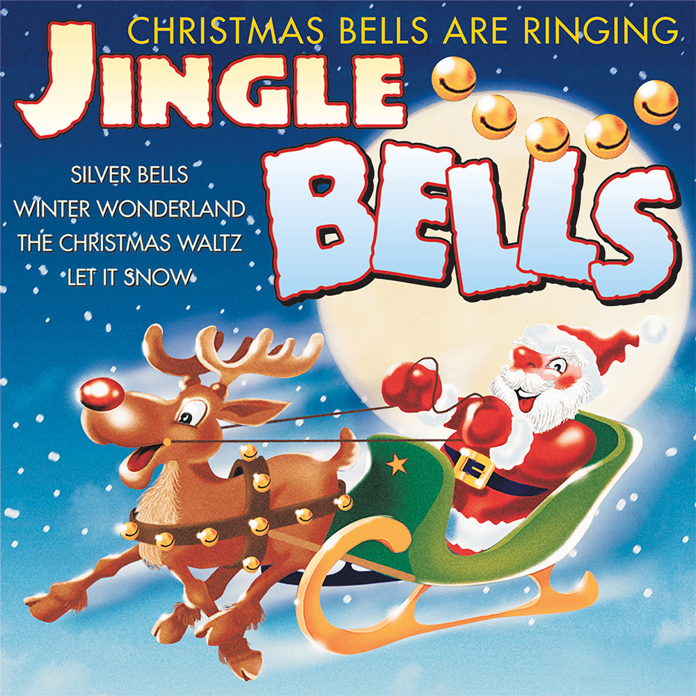 various artists jingle bells christmas bells are ringing in high resolution audio prostudiomasters